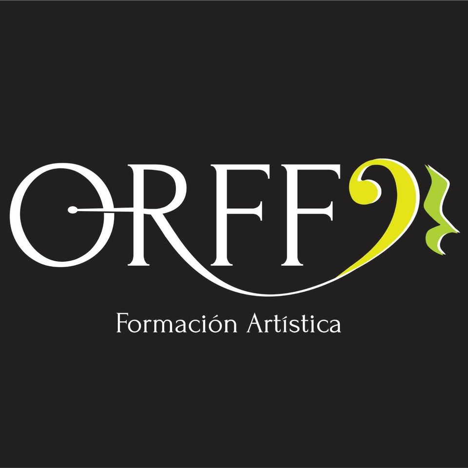 Orff Formación Artística y Musical